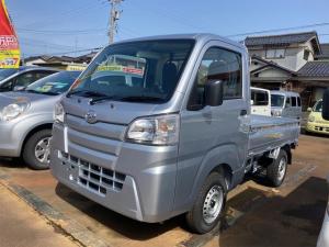 ダイハツ ハイゼットトラック  4WD AC MT 軽トラック