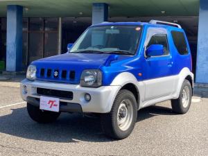 スズキ ジムニーシエラ ベースグレード 4WD CD 4速AT