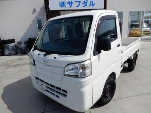ダイハツ ハイゼットトラック スタンダード エアコン 4WD