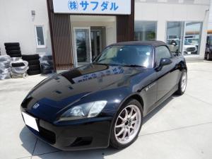 ホンダ S2000 ベースグレード ナビ ETC