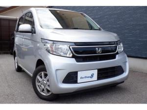 ホンダ N-WGN G ユーザー買取車 4WD ケンウッドSDナビTV バックカメラ シートヒーター ETC スマートキー 社外13インチアルミ