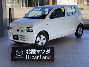 マツダ キャロル GL ブレーキサポート 自社社用車UP シートヒーター