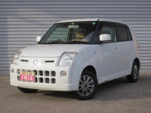 日産 ピノ E FOUR 4WD 社外13インチAW 純正CDオーディオ キーレス ETC