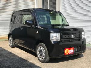 トヨタ ピクシススペース X スマートキー ベンチシート ABS Wエアバッグ CD