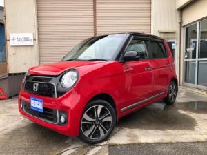 ホンダ N-ONE プレミアム ツアラー・Lパッケージ 2トーン 新品タイヤ
