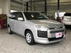 トヨタ サクシード TX 4WD ナビTV ドラレコ ETC キーレス