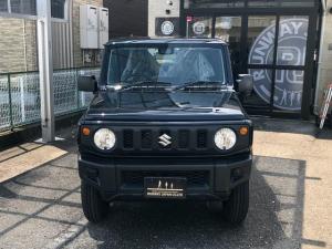 スズキ ジムニー XG XG セーフティサポート車