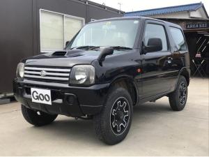 スズキ ジムニー XG 4WD ターボ リフトアップ 社外16インチAW