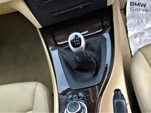 BMW 3シリーズ 320i ディーラー整備記録簿多 6速MT 1オーナー 後期最終  ディーラー下取り車 ガレージ保管 メーカーオプション多