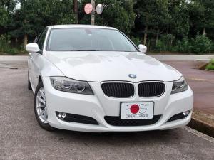 BMW 3シリーズ 320iツーリング ドライブレコーダー装備 Mスポーツステアリング 純正ナビ AUX接続 ビルトインETC