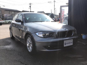 BMW 116i CD ETC HIDライト