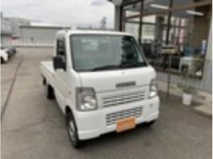 スズキ キャリイトラック KCエアコン・パワステ トラック660KCエアコン・パワステ3方開 4WD