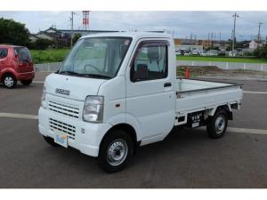 スズキ キャリイトラック KC マニュアル5速 4WD 3方開