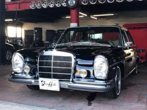 メルセデス・ベンツ Sクラス 280SE ディーラー車 左H パワステ パワーウィンドウ