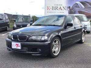 BMW 3シリーズ 320i Mスポーツパッケージ CD ETC キーレス アルミ