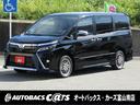 トヨタ/ヴォクシー ハイブリッドZS 煌III