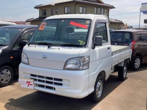 ダイハツ ハイゼットトラック スペシャル 4WD AT