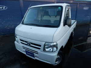 ホンダ アクティトラック SDX 4WD 5MT車