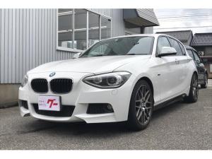 BMW 1シリーズ 116i Mスポーツパッケージ ナビ TV ETC AW