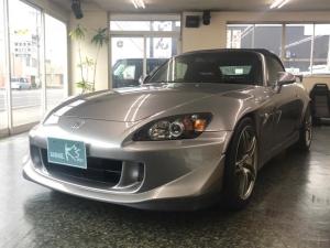 ホンダ S2000 タイプS 車高調 社外LSD レカロシート スプーンFフェンダー リヤモール