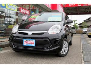 トヨタ パッソ 1.0X Lパッケージ・キリリ ・車検・税金等を含む買い方・定額フルコミ君対応月々10,800円×72回ボーナス時 44,000×12回