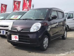 日産 モコ 660 S 令和2年8月 AC PS PW 軽自動車