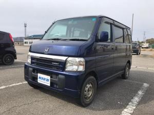 ホンダ バモス 660 ターボ 4WD