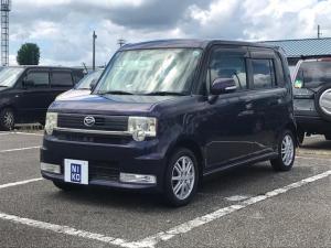ダイハツ ムーヴコンテ カスタム X スマ-トキ- 盗難防止 ABS AAC