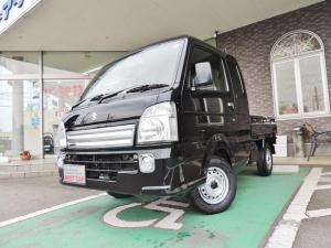 スズキ スーパーキャリイ X キーレス P/W フル装備 AT 4WD