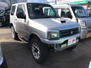 スズキ ジムニー XG 4WD 5速MT リフトアップ 令和3年11月 キーレス アルミ