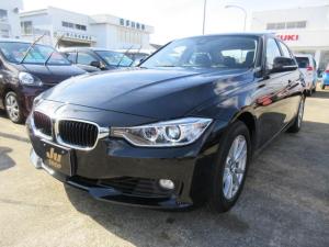 BMW 3シリーズ 320i SE 衝突軽減ブレーキ 純正マルチナビ Bカメラ アイドリングストップ オートライト ディスチャージ オートAC 純正アルミ