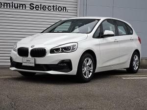 BMW 2シリーズ 218d xDriveアクティブツアラー