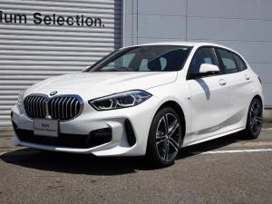 BMW 1シリーズ 118i Mスポーツ ナビPKG コンフォートPKG