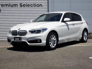 BMW 1シリーズ 118i スタイル 社外地デジ コンフォートPKG LED
