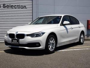 BMW 3シリーズ 320d ACC LEDライト 被害軽減ブレーキ Bカメラ