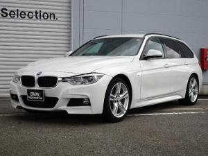 BMW 3シリーズ 320dツーリング Mスポーツ LCI ACC 認定中古車