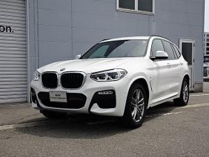 BMW X3 xDrive 20d Mスポーツ 純正HDDナビゲーション ミラー内蔵型ETC アクティブクルーズコントロール アダブティブLEDヘッドライト 全席シートヒーター被害軽減ブレーキ 車線逸脱警告機能電動パワーシート Bluetooth