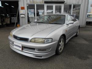 トヨタ コロナエクシブ 200GT