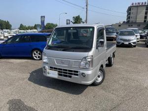 日産 NT100クリッパートラック GX 4WD 5MT エアコン パワステ PW デフロック 新タイヤ