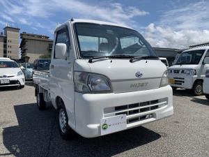 ダイハツ ハイゼットトラック スペシャル 農用パック 4WD エアコン パワステ 新品タイヤ