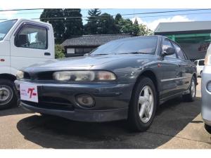三菱 ギャラン VR-4 ナビ AW MT オーディオ付