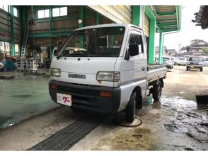 スズキ キャリイトラック KA 5速MT 4WD