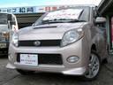 ダイハツ/MAX R 4WD ターボ 4AT