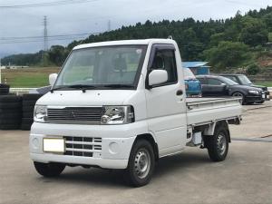 三菱 ミニキャブトラック VX-SEラグジュアリーパッケージ AT 4WD AC PS