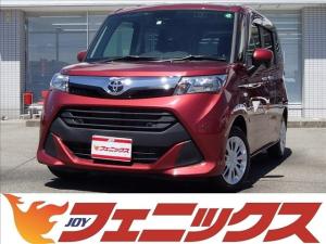トヨタ タンク X S 4WD パワースライドドア スマートアシスト