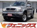 トヨタ/ハイラックススポーツピック ダブルキャブ ワイド4WD メモリーナビ 地デジ キーレス