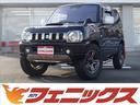 スズキ/ジムニー クロスアドベンチャー4WD4ナンバーフルセグナビLEDフォグ