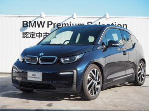 BMW i3 アトリエ レンジ・エクステンダー装備車 デモカー 認定中古車