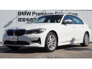 BMW 3シリーズ 320d xDrive デモカー 地デジ LED 認定中古車