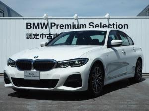 BMW 3シリーズ 320d xDriveMスポーツハイラインパッケージ